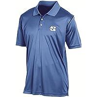 "North Carolina Tarheels Champion NCAA ""Playclock"" Performance Polo Shirt"