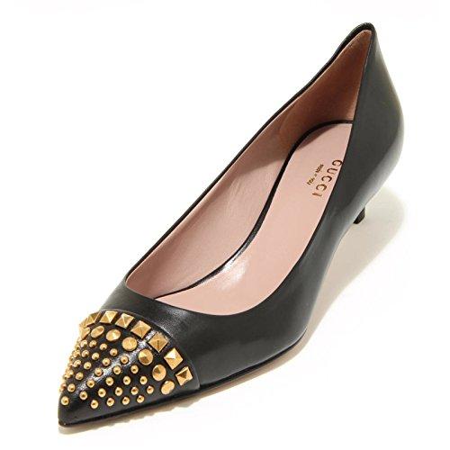 Gucci - Zapatos de Vestir para Mujer Negro Negro 35