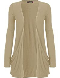 Amazon.co.uk: Knitwear - Women: Clothing: Jumpers, Cardigans, Tank ...