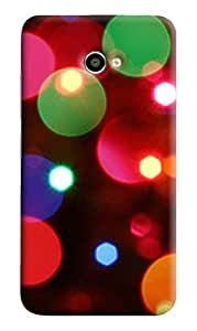 Lava A55 Printed Back Cover UV (Soft Back) By DRaX®