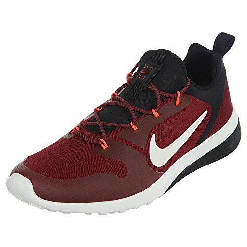 Nike , Chaussures de course pour homme Dark Team Red/Black/Gym Red/Sail