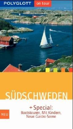 Polyglott Reiseführer, Südschweden: Alle Infos bei Amazon