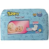 Teddyy Nappy Pads (20 Count)
