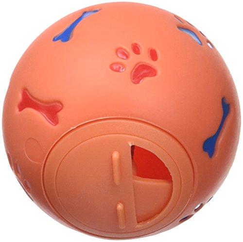 hundeinfo24.de Nobby 79394 Snackball Hund Klein