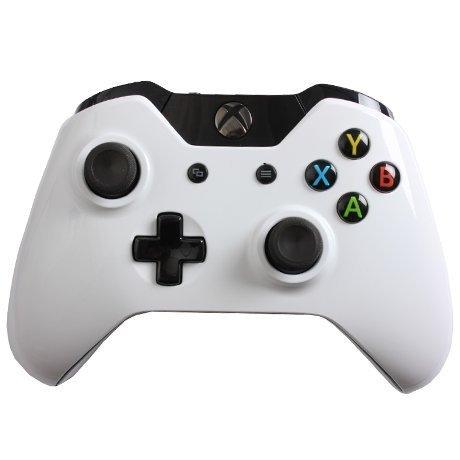 Evil Controllers X1mGWC Xbox One Controller glänzend weiß