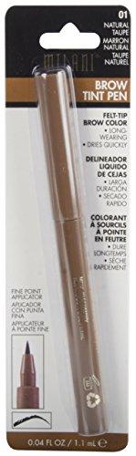 Milani Brow Fix (Milani Cosmetics Brow Tint Pen - Natural Taupe)