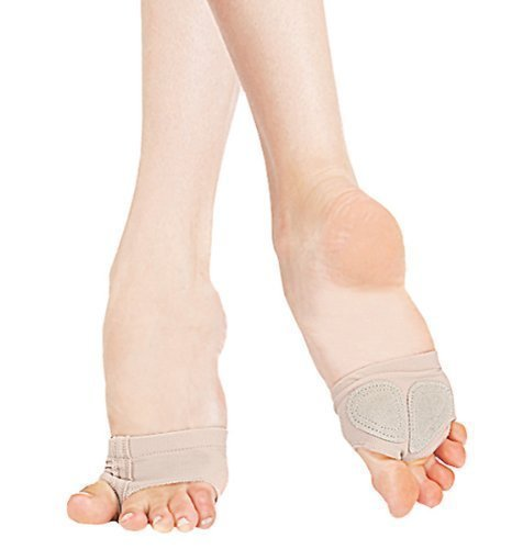 capezio-jelztm-footundeez-small