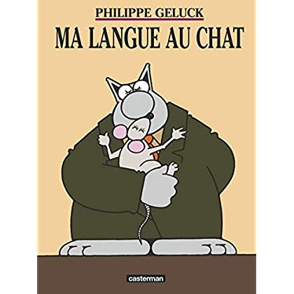 Le Chat, Tome 6 : Ma langue au Chat