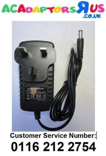 Ersatz-Adapter für kabellose Kopfhörer von Thomas WHP3001BK (8 V, 200 mA)