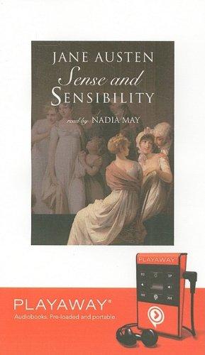 Sense and Sensibility [With Headphones]