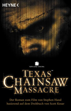 Texas Chainsaw Massacre, - Hag P