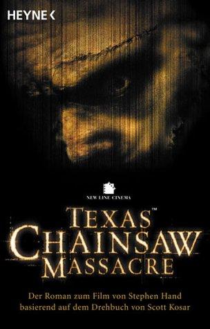 Texas Chainsaw Massacre, - P Hag
