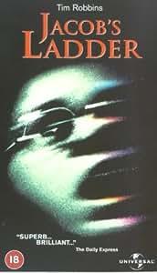 Jacob's Ladder [VHS] [1991]