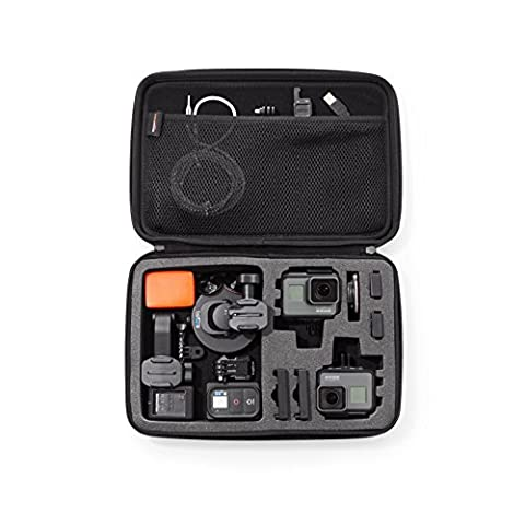 AmazonBasics Étui de transport pour GoPro TailleL