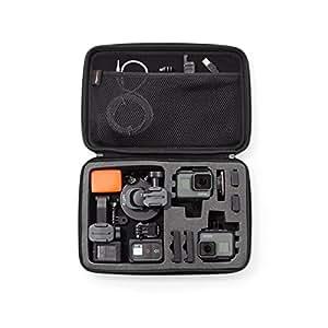 AmazonBasics Large Carrying Case for GoPro