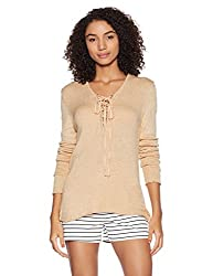 Forever 21 Womens Pullover (00227438043_0022743804_LIGHT GREY_3_)