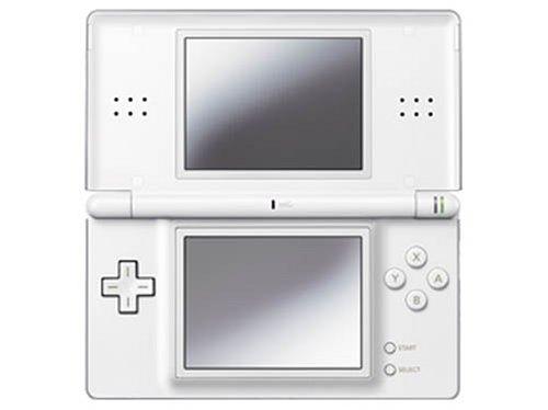 Beleuchtung Ecke Der Tasche (Nintendo DS Lite - Konsole, weiß)