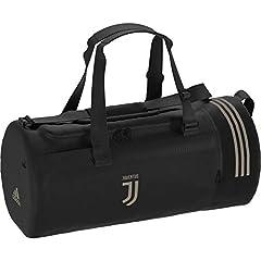 Idea Regalo - adidas 2018 Borsone, 45 cm, 25 Liters, Nero (Negro/Arcill)