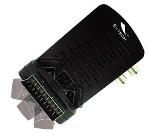 Sytech SY-3122 - Sintonizador de TV