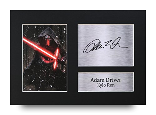 Adam-Driver-Signed-A4-Printed-Autograph-Star-Wars-Kylo-Ren-Print-Photo-Picture-Display-Great-Gift-Idea