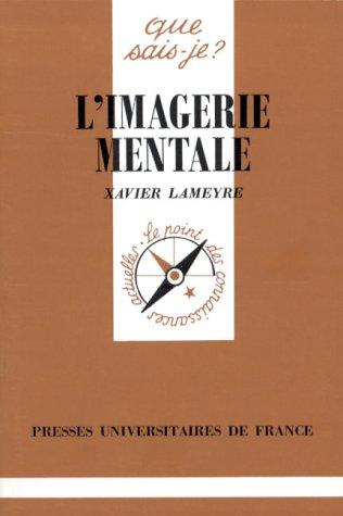 L'imagerie mentale