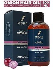 Red Onion Hair Oil