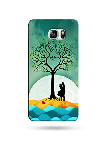 alDivo Premium Quality Printed Mobile Back Cover For Samsung Galaxy Note 6 / Samsung Galaxy Note 6 Printed Back Cover