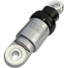 AERZETIX: Amortiguador de vibraciones para correa trapecial compatible con 11282247226 2247226 11282248169 2248169 C19785