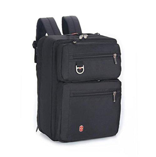 """Wmshpeds Computer Business Borsa a tracolla Borsa da viaggio 15 """"borsa per notebook A"""