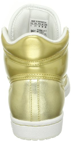Adidas Top ten high sleek W G64573 Oro (oro)