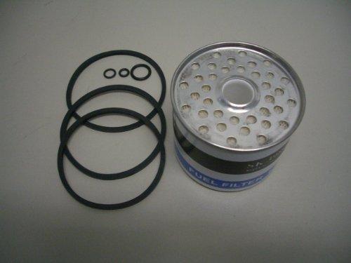 Motor-Spezi Filtereinsatz für Volvo Penta und CAV Vorfiltersysteme, ersetzt 3581078