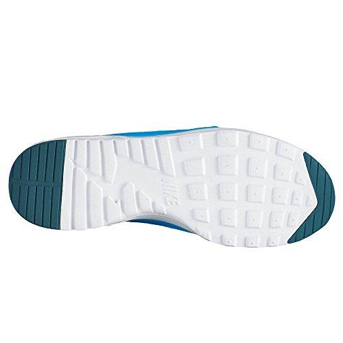 Nike Wmns Air Max Thea, Chaussures de Sport Femme Bleu