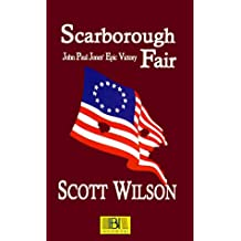 Scarborough Fair: John Paul Jones' Epic Victory