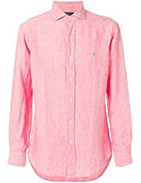 4563ee17aed2 Ralph Lauren Homme 710695930003 Rose Lin Chemise