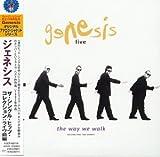 Songtexte von Genesis - The Way We Walk, Volume 1: The Shorts