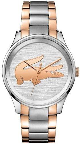 Lacoste 2001033 Reloj de Pulsera para Mujer