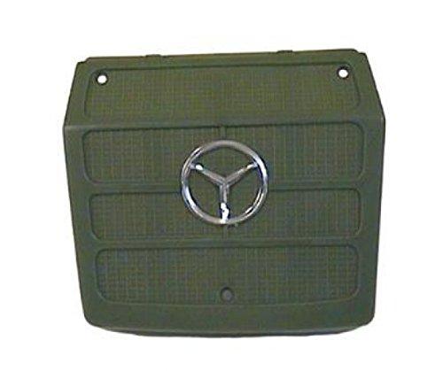Preisvergleich Produktbild Kühlergrill für MB Trac