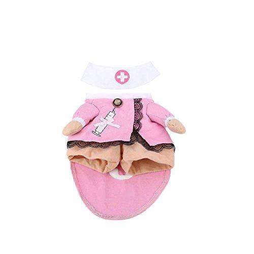 Gulin Pet Cosplay Kostüme Kleidung, Funny Cute Pet -