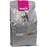 Pavo Biotina Forte 3kg