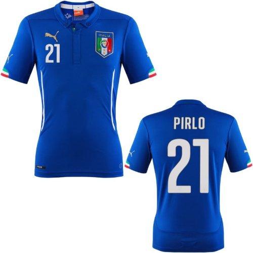 Italien Pirlo Trikot Home 2014, 176 -