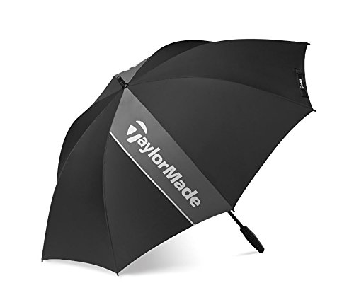 taylormade-tm15-single-canopy-paraguas-negro