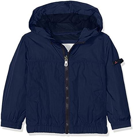 Peuterey kids Baby-Jungen Jacke Jacket Blau (Bluing 014), 68 (Herstellergröße: 6M)