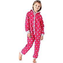 41f852810 Merry Style Pijama Entero Una Pieza Ropa de Cama Niña MS10-223
