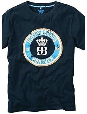 Trendy Trachten T-Shirt Hofbräuhaus München Gr. S-XXL