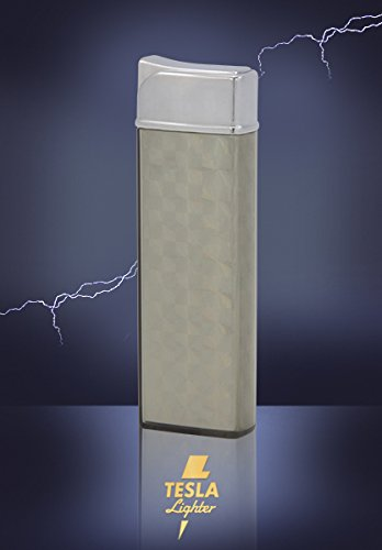 Tesla-Lighter T12 Lichtbogen Feuerzeug USB Feuerzeug wiederaufladbar Classic Schwarz