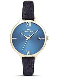 Tom Tailor Reloj de mujer 5416004