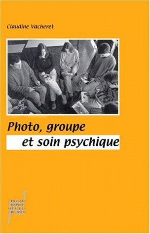 Photo de groupe et soin psychique