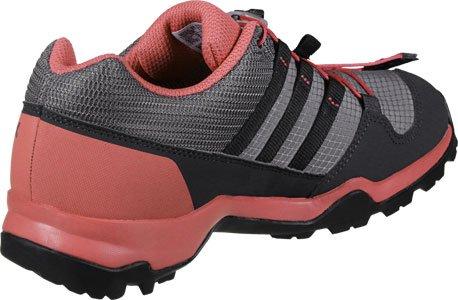 adidas Terrex Gtx K, Chaussures de Randonnée Mixte Enfant Gris (Gritra/negbas/rostac)