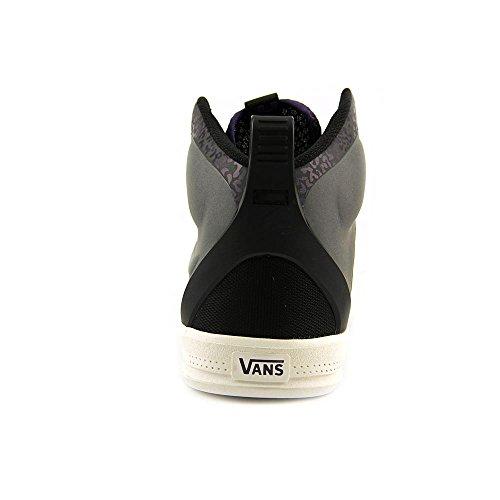 Herren Sneaker Vans Segment dark shadow/purple