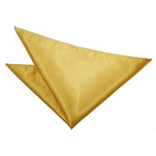 dqt-premium-satin-plain-solid-gold-handkerchief-pocket-square-hanky-various-colours
